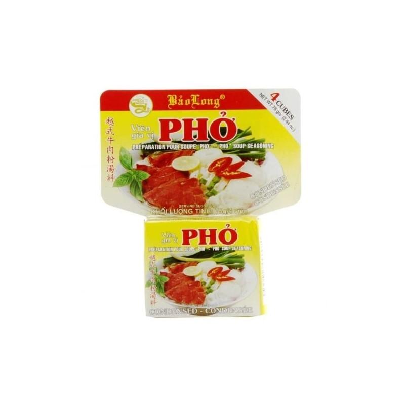 Bao Long Pho Chicken Vietnamese Soup Seasoning