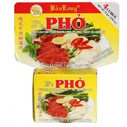 Bao Long Pho Bo 75g Beef Soup  (越式牛肉粉汤料) Vietnamese Seasoning