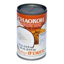 Chaokoh - Thai Coconut Milk 165ml