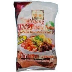My Kuali Noodles - Penang (槟城白咖喱面) White Curry Noodle