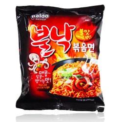 Paldo Noodles - Spicy Octopus Buldak Bokkummyun Stir Ramyun